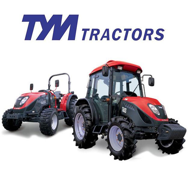 Tractors & Equipment